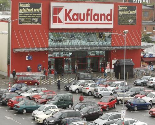 Kaufland _czestochowa