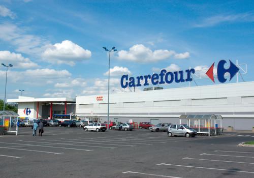 Carrefour Polska Sp. zo.o.